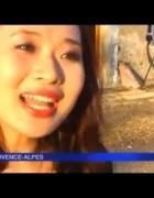 Making Off - La télévision vietnamienne à Salin de Giraud